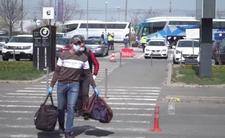 Românii pot pleca cu trenul la muncă în Europa. Cum va decurge o călătorie