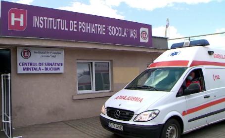 """Sute de români s-au internat cu depresie din cauza izolării. """"Mi-era foarte frică"""""""