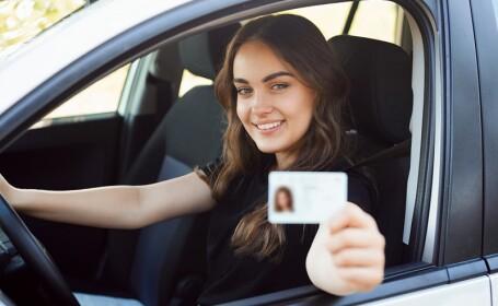 Zeci de mii de tineri și-au luat permisul de conducere fără examen. Cum a fost posibil