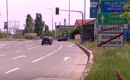 Condițiile în care e permisă deplasarea în afara localității după 15 mai