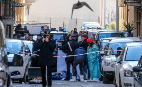 """Cum profită crima organizată de pandemie. Interpol: """"Va veni un val global de infracțiuni"""""""