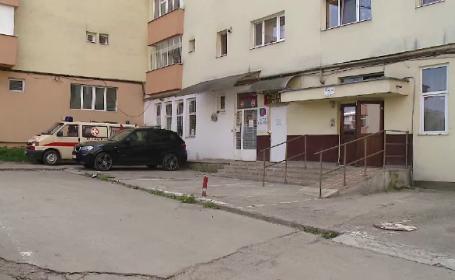 Un bărbat din Cluj și-a ucis mama pentru că a refuzat să-i dea bani