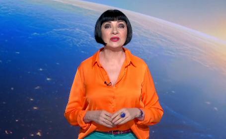Horoscop 12 mai 2020, prezentat de Neti Sandu. Fecioarele au probleme cu sănătatea