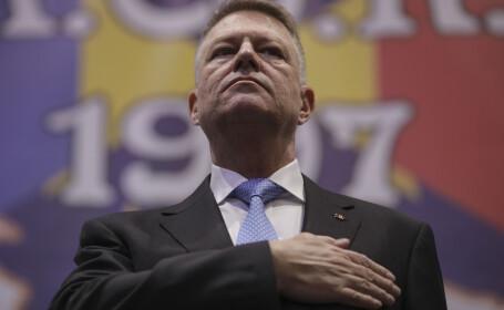 """Parlamentul Ungariei îl acuză pe Klaus Iohannis că răspândește """"virusul șovin"""""""