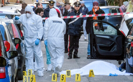 Arestări în rândul mafiei italiene, care profită de criza pandemiei. Ce avertisment transmite Interpol