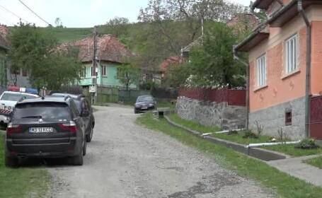 O bătrână din Mureș s-a sinucis, fiind îngrijorată că fiica ei asistentă are Covid-19