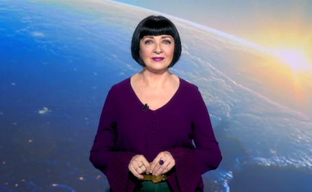 Horoscop 13 mai 2020, prezentat de Neti Sandu. Berbecii vor primi o sumă mare de bani