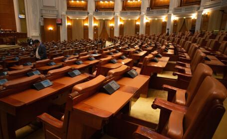 Camera Deputaților a adoptat legea pentru prevenirea şi combaterea antiţigănismului