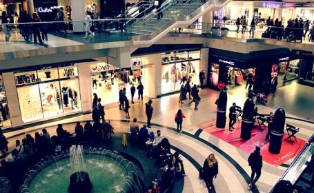Mall, magazine