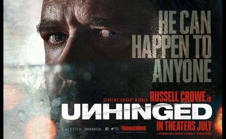 Ultimul film al lui Russell Crow, prima mare lansare cinematografică din pandemie