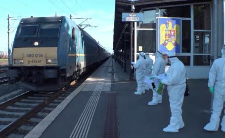 Zeci de români blocați în Austria în timpul pandemiei s-au întors în țară. Cât vor sta