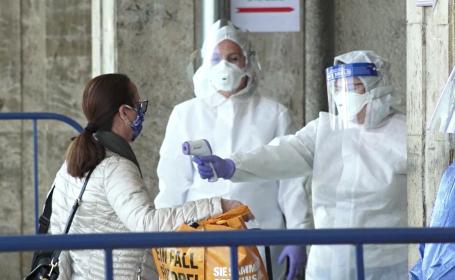Muncitori români veniți din Austria, trimiși în carantină chiar dacă au teste negative pentru coronavirus