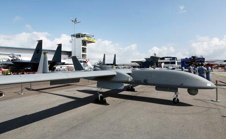 România va produce drone militare. Unde vor fi fabricate mașinăriile de război