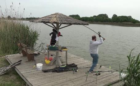 Este liber la pescuit. Ce reguli trebuie să respecte pescarii