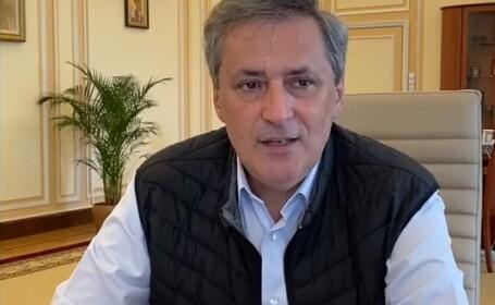 Marcel Vela, despre cazul Colo: Sunt îngrijorat de numărul mare de urmăritori pe care îi avea