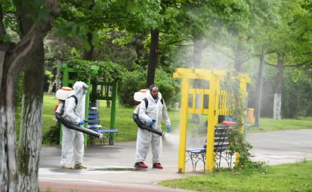 Coronavirus România, 16 mai 2020. 267 cazuri noi România. Bilanțul ajunge la 16.704