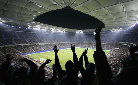 Supercupa Europei va avea loc la Belfast în data de 11 august