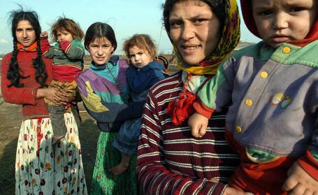 Al Jazeera: Pandemia de COVID-19, pretext pentru abuzurile împotriva romilor