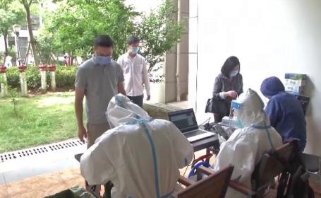 O nouă regiune din China, în carantină după ce s-au descoperit focare de coronavirus