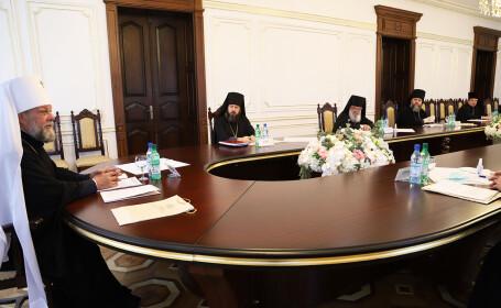 Solicitare halucinantă! Mitropolia Moldovei îi cere președintelui Dodon să îi apere de microcipare