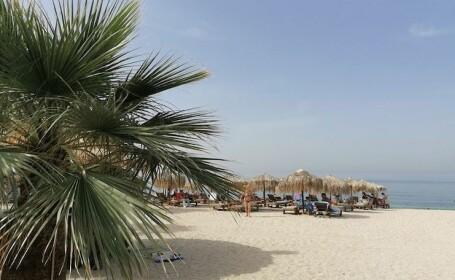 plaja atena