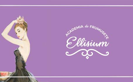 (P) Salonul de infrumusetare Ellisium din Iasi ofera clientilor servicii unice