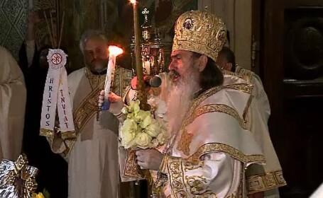 Credincioșii din România care vor participa la o nouă slujbă de Înviere, la o lună după Paște