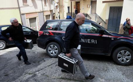 """Mafioții italieni primeau ajutor social. Unul dintre ei este atât de bogat, încât """"nu își numără banii, ci îi cântărește"""""""