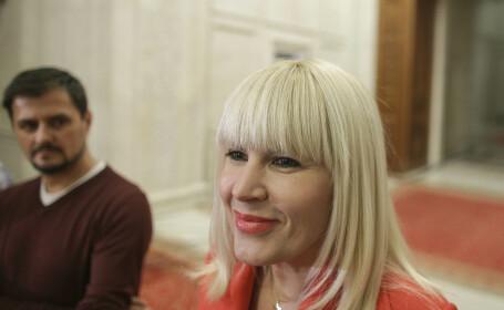 DNA a clasat din lipsă de probe dosarul în care Elena Udrea a stat 7 zile în arest