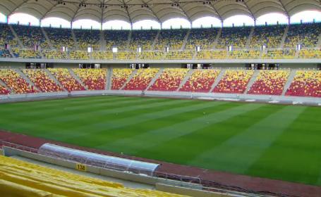 """Arena Națională ar putea găzdui """"meciul de calificare"""" la medicină"""