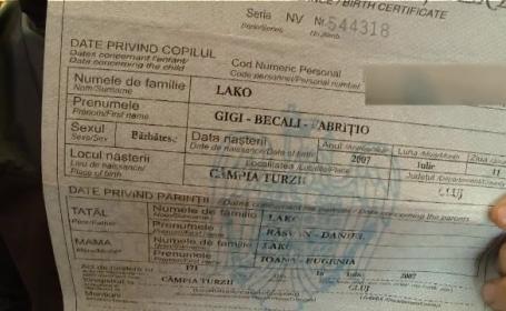 Gigi Becali Fabrițio