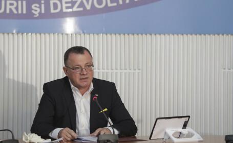 Ministrul Agriculturii: N-a mai fost de 50-60 de ani o secetă ca acum