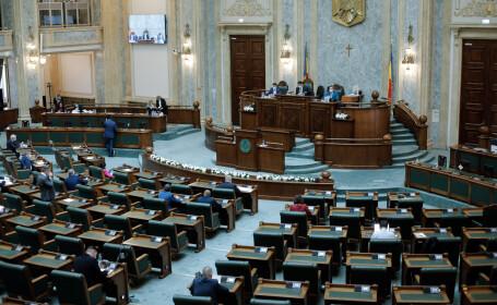 """Moţiune PSD împotriva ministrului Vela. """"Nu a pregătit țara"""""""