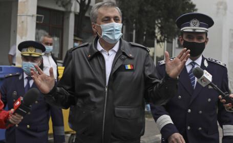 """Vela invocă un """"război hibrid"""" în legătură cu pandemia, cu acțiuni finanțate care să creeze haos"""