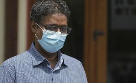 """Autoritățile nu știu ce să facă în privința srilankezilor blocați pe Aeroportul Otopeni. """"Ne simțim umiliți"""""""