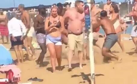 bataie plaja