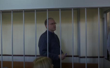 Un american ar putea fi condamnat la 18 ani de închisoare pentru spionaj în Rusia. Ce a făcut