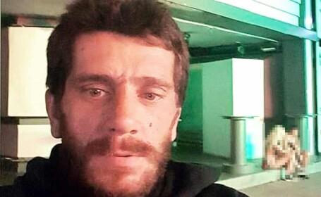 Un violator în serie a supraviețuit după ce a căzut într-o prăpastie de 200 de metri în timp ce era urmărit de poliție
