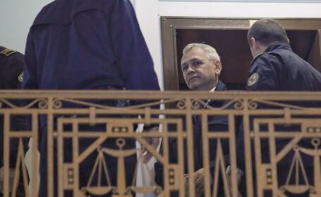 Se împlinește un an de când Liviu Dragnea a intrat la închisoare. Când ar putea fi eliberat condiționat fostul lider PSD