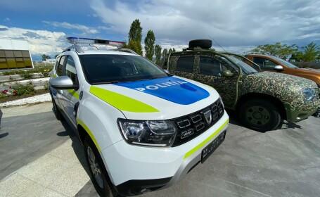 duster politie orban - 12