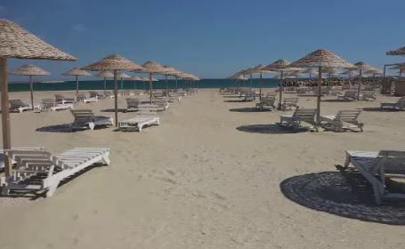 Litoralul se pregătește să primească turiștii. Cum se va face plajă vara aceasta