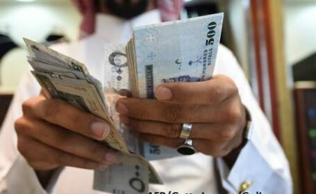 Riali Arabia Saudita