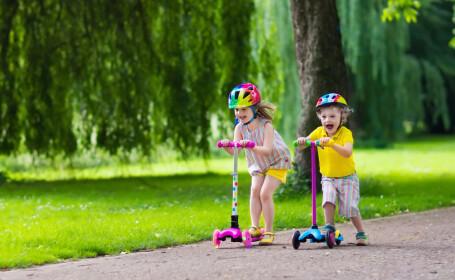 1 iunie. Idei de activități și cadouri virtuale pentru Ziua Copilului