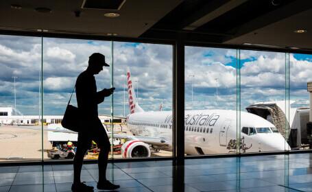 Australienii primesc amenzi şi pedepse cu închisoarea dacă se întorc din India