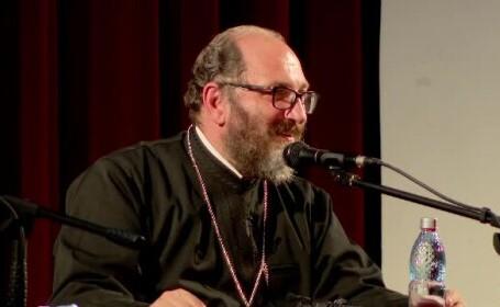 Sărbătoarea Paștelui ne găsește din nou separați. Preotul Constantin Necula, omul care împarte bucuria printre credincioși