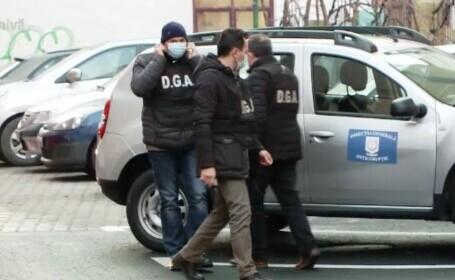 Un medic cercetat de DNA într-un dosar de achiziţii în pandemie s-a sinucis. Fusese şeful CAS Braşov