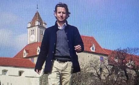 Prima reacție a prințului Emanuel de Liechtenstein, acuzat că a împușcat unul dintre cei mai mari urși din Europa