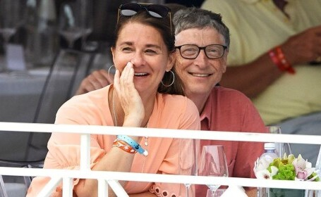 Motivul uluitor pentru care nevasta a divorțat de Bill Gates după 27 de ani de căsnicie
