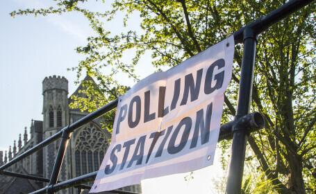 Alegeri locale în Regatul Unit. Independenţa Scoţiei, miza centrală a alegerilor