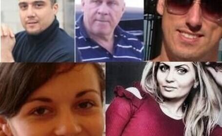 Ce fac azi criminalii care au înspăimântat România prin cruzimea lor